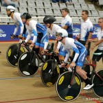 TB Aus Titles Team Pursuit